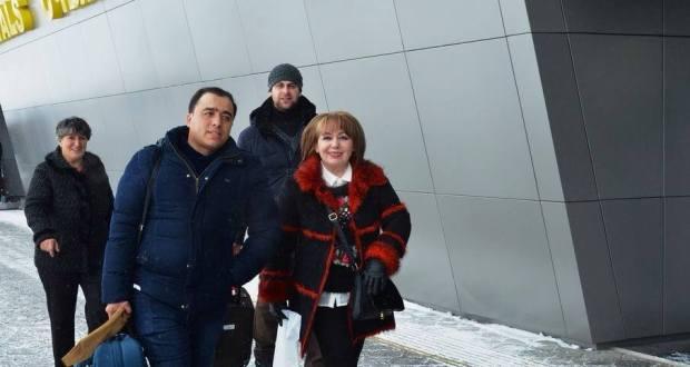 Эльмира Тухватуллина о Татарстане