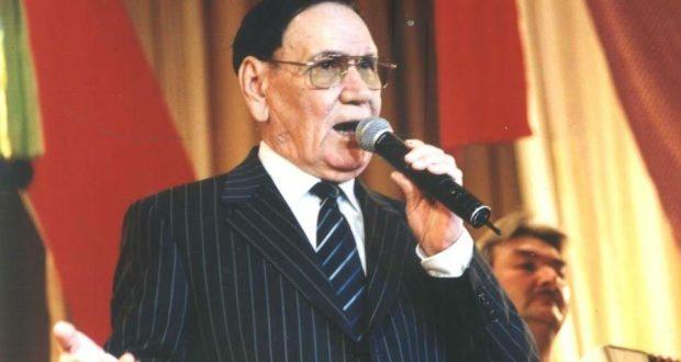 Илһам Шакиров тууына 85 ел тулу уңаеннан, концерт программасы тәкъдим ителә