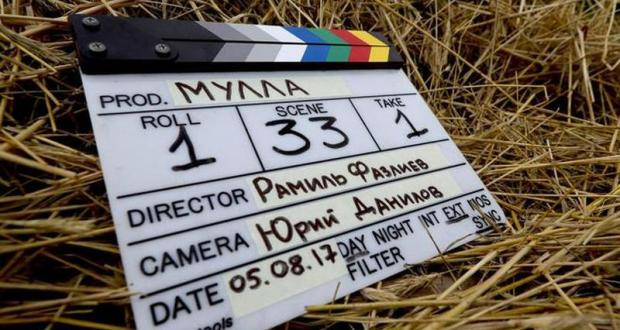 В Казани представили тизер нового татарстанского фильма «Мулла»