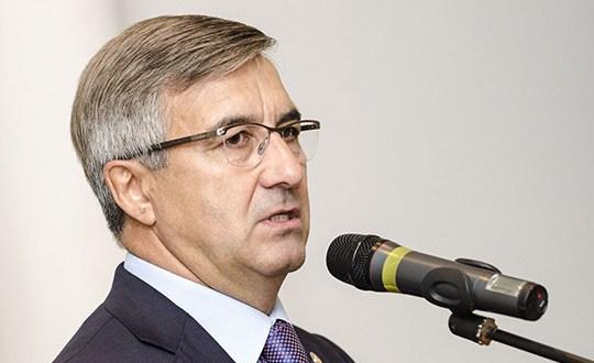 Василь Шайхразиев воглавил созданный в РТ совет по патриотическому воспитанию