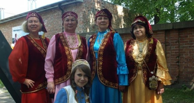 Tatars in Lithuania