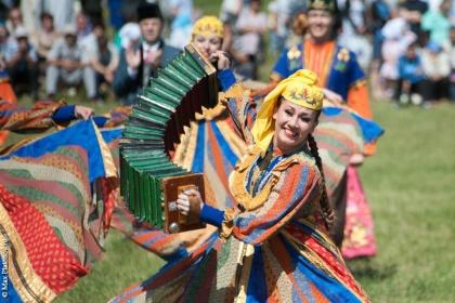 В Нижневартовске состоится День татарской культуры