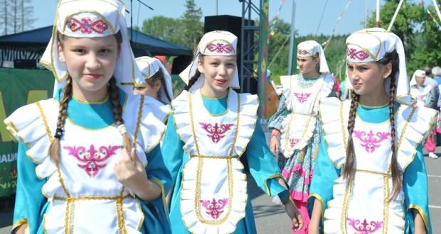 В этом году национальный праздник Сабантуй пройдет в пригороде Ижевска