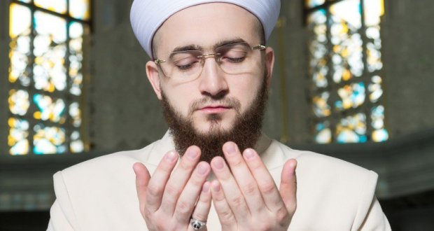 Рамазанның ун көнен мөфти игътикафта үткәрәчәк