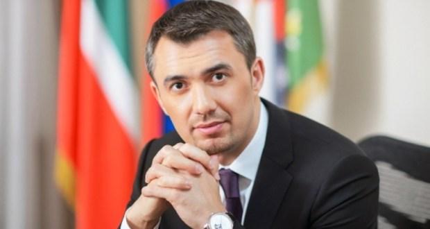 Дамир Фаттахов назначен министром по делам молодежи РТ