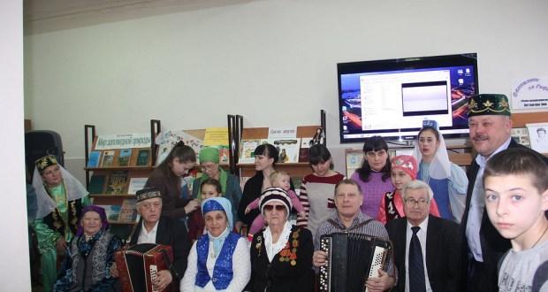 Сызрань халкы ни өчен татар телен өйрәнүен татарлар автономиясендә аңлаттылар