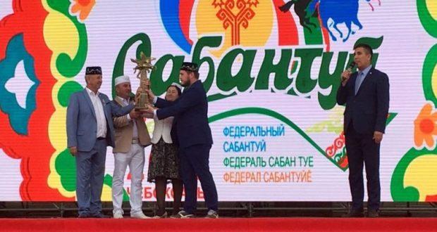 Федеральный Сабантуй-2019 пройдет в Республике Коми