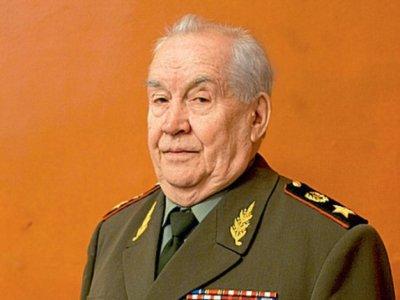 Армия генералына — 95.