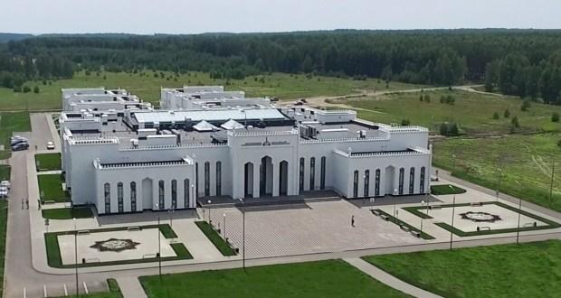 Россия Болгар ислам академиясенә йөздән артык кешедән гариза кергән