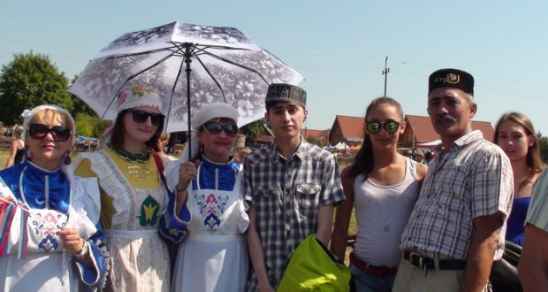Tatars of Poland are waiting for everyone at Sabantuy