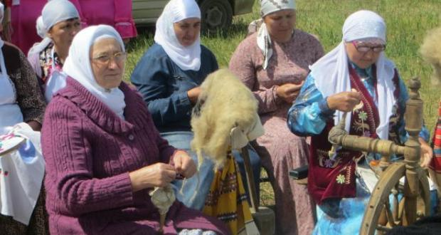 В Тюменской области реализуюется социальный проект «Эбием»