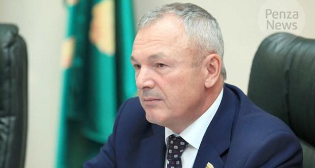 Tuktarov replaced Akzhigitova as head of the Tatar autonomy of the Penza region