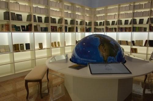 Тукай музеенда элекке заман рухы саклана