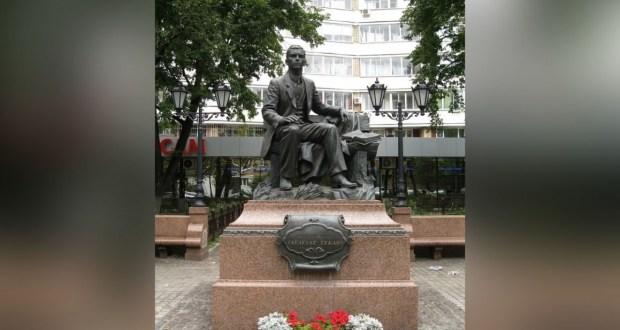 В Челябинске предлагают установить памятник Габдулле Тукаю