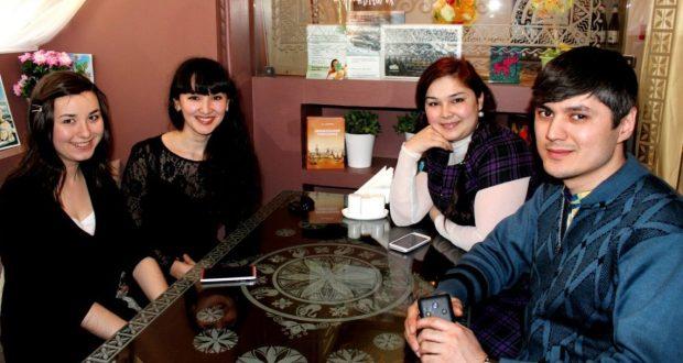 Татары в Петербурге: как сохранять традиции в мегаполисе