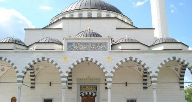 Екатеринбургның Бакыр мәчетендә Ислам дине буенча курслар ачыла