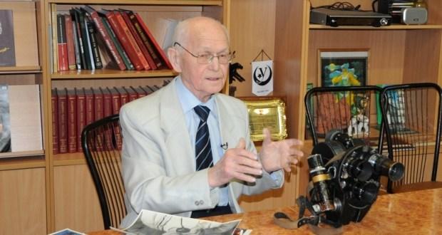 Конгресс татар приносит соболезнования родным и близким Махмуда Рафикова