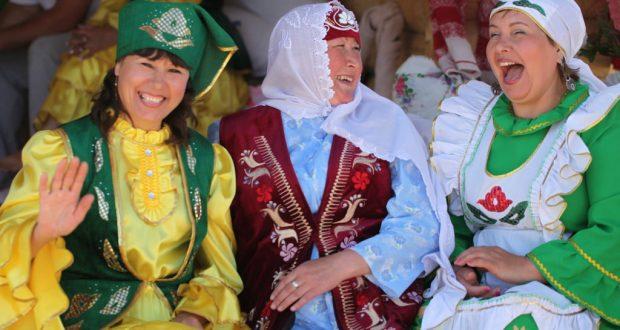 Продлен прием фоторабот на конкурс «Этнографическая мозаика татарского народа»