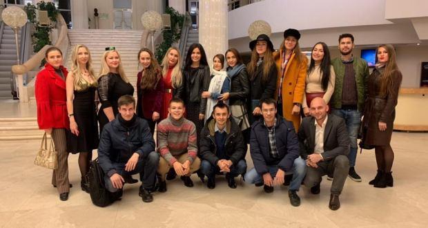 Татары Москвы собрались на фестиваль «Мосты дружбы»