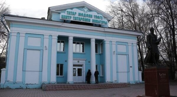 A little about the Tatars of the Ulyanovsk region