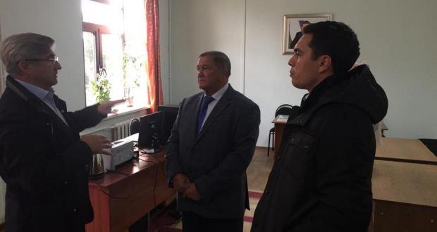 Василь Шайхразиев: В Татарском центре Ташкента национальная жизнь должна кипеть