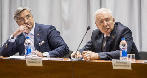 Василь Шайхразиев объявил точные даты национальных мероприятий