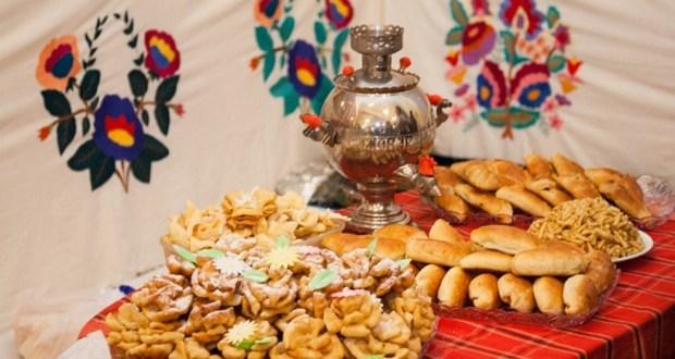 От 18 до 70: жительницы Нижнекамска посоревнуются в приготовлении национальных блюд