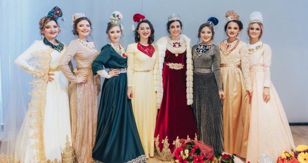 Кастинг республиканского конкурса красоты и таланта «Татар кызы — 2019» пройдет в Ижевске
