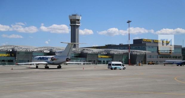 Объявлены имена аэропортов «Казань» и «Бегишево»
