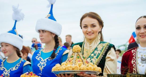 Предложения к Стратегии развития татарского народа
