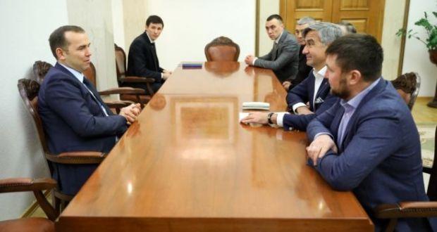 Власти Кургана взяли под контроль вопрос проведения тепла в Центр татарской культуры в городе