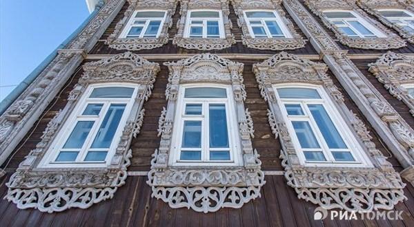 Эксперт: знаковые события помогли бы сохранить исторический Томск