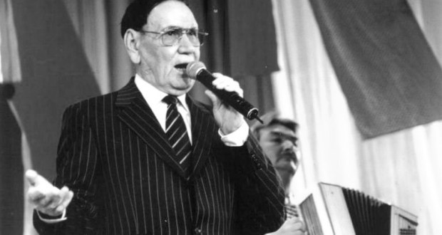 Татар халкының легендар җырчысы Илһам Шакиров вафат