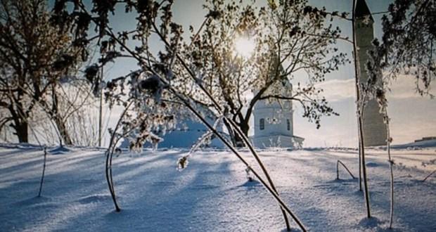 Новогоднее зимнее представление! Сказки «Великого Болгара»