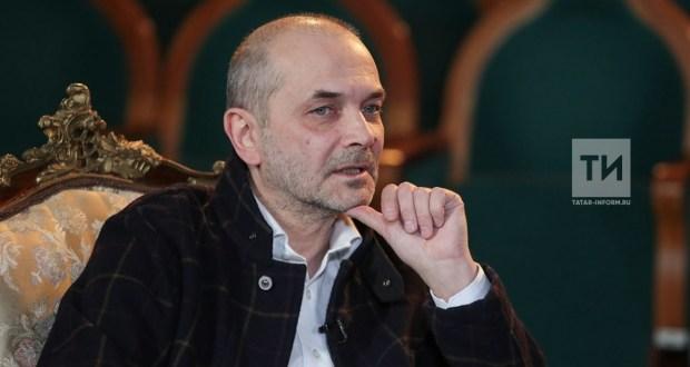 Фарид Бикчантаев: Без национального театра никакой Стратегии развития народа быть не может