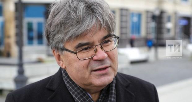 Искандер Гилязов: Поэму Кул Гали «Кыйсса-и Йосыф» татары должны знать наизусть