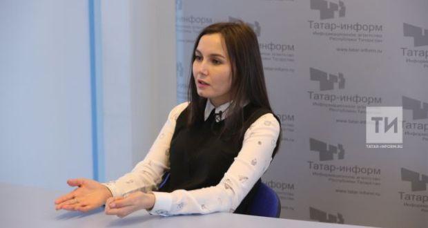Гөлнара Сабирова «Ватаным Татарстан» газетасы баш мөхәррире итеп билгеләнде