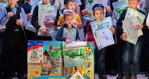 Республикада балалар арасында намаз уку бәйгеләре уза