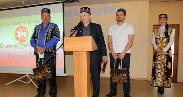 День татарской культуры отметили в Комсомольске-на-Амуре