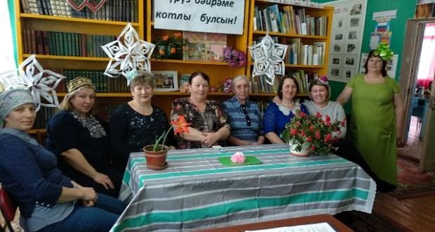 Активистки «Ак калфак» Нижегородской области организовали праздник в честь Навруза