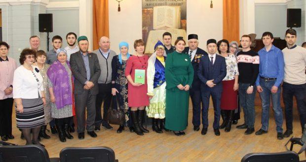 Новые материалы по истории татарских сел Саратовской области