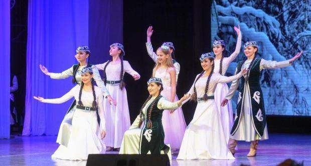 В Казань приезжают татарские творческие коллективы из Томска
