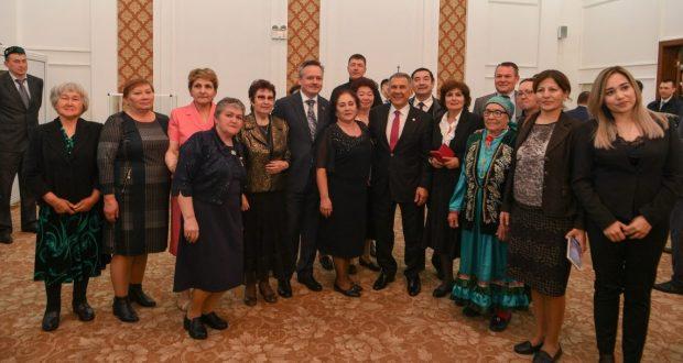 Рөстәм Миңнеханов: Бу тарихта беренче очрашу, ләкин соңгысы булмас