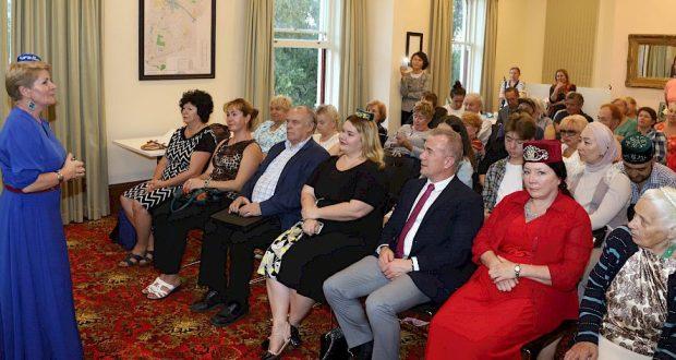 История булгар, татар и Казани — в Сиднее