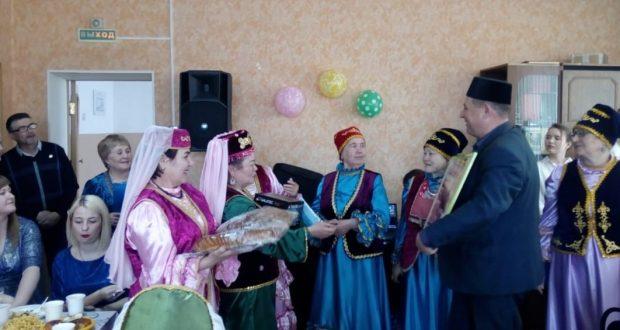 Десятилетний юбилей отмечает общественная организация татар и башкир в приморском городе Артеме