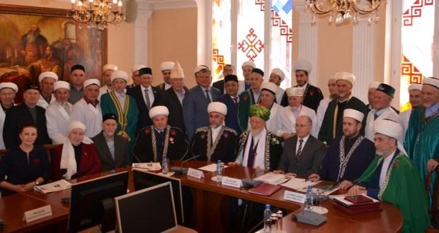 Региональное духовное управление мусульман Республики Марий Эл отметило 20-летие