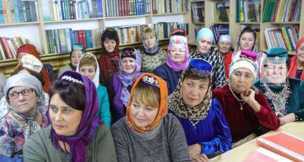 Посещение детсадов, походы в театр и праздник калфака: что ожидает делегатов II Всемирного съезда татарских женщин в Казани