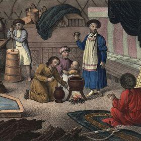 Благодаря просветительскому проекту «Арзамас» можно узнать про историю, обычаи и язык татар