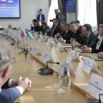 В Уфе подписаны соглашения о сотрудничестве между УГНТУ и университетами Татарстана