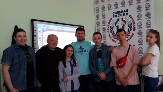 В Центре татарской культуры состоялась встреча татарской молодежи